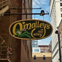 Photo taken at O' Malleys In The Alley by Brian M. on 6/20/2013