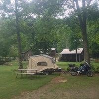 Photo taken at Ironhorse Motorcycle Lodge by John B. on 6/15/2014