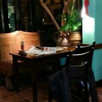 Photo taken at Nando's by Jaime G. on 2/15/2014