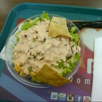 Photo taken at Food Court by Ray V. on 4/28/2014