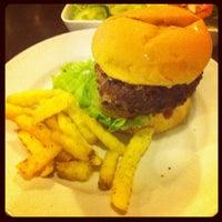 Photo taken at Nambawan Restaurant & Cafe by Wai Lun T. on 11/3/2013