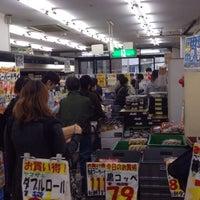 Photo taken at ミラックマツヤ by Tomonosuke 6. on 11/10/2013