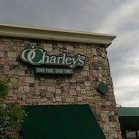 Photo taken at O'Charley's by Robert C. on 5/22/2013