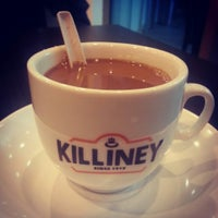 Photo taken at Killiney Kopitiam by Michele H. on 8/29/2013