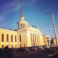 Photo taken at Березовая Роща by Juli J. on 8/16/2014