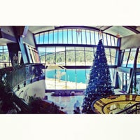 Photo taken at Inn Of The Mountain Gods Resort & Casino by Frank M. on 12/17/2012