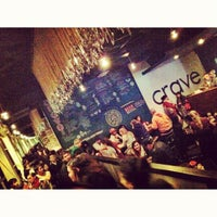 Photo taken at Crave Kitchen & Bar by Frank M. on 12/12/2012