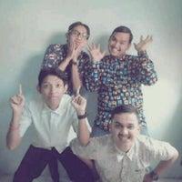 Photo taken at Jl. Kapten Muslim Gg. Jawa by amek on 8/13/2013