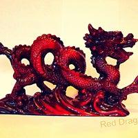 Photo taken at Red Dragon by Denis B. on 8/8/2013