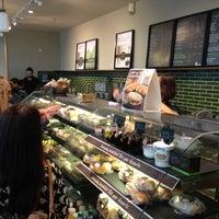 Photo taken at Starbucks Coffee by Jon M. on 5/12/2013