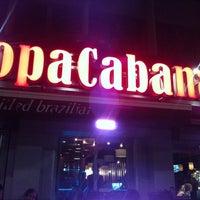Foto tirada no(a) Copacabana Brazilian Steakhouse por Paulo F. em 9/16/2012