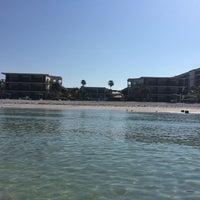 Photo taken at Limetree Beach Resort by Angie C. on 8/1/2014