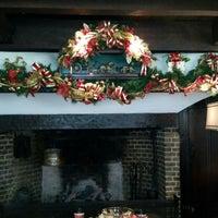 Photo taken at Nassau Inn by Diane Q. on 12/14/2014