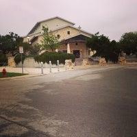 Photo taken at St. Brigid Catholic Church by Johnny S. on 9/29/2013