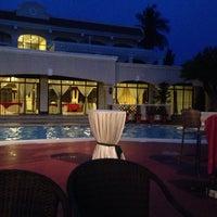 Photo taken at Hotel Del Rio - Iloilo by Al S. on 6/12/2014