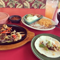 Photo taken at El Paraiso Mexican Grill by Katie M. on 5/22/2017