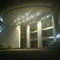 Photo taken at Menara Bank Mega by Noldy M. on 9/7/2013