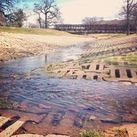 Photo taken at Spence Park by Joshua M. on 1/31/2013