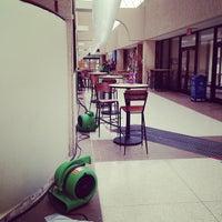 Photo taken at Blocker Building by Joshua M. on 10/15/2013