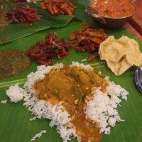 Photo taken at Chennai Curry House by Massya C. on 10/30/2016