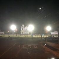 Photo taken at Santo Domingo by San José Express ® M. on 2/20/2016