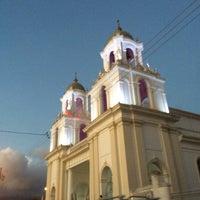 Photo taken at Santo Domingo by San José Express ® M. on 3/4/2016