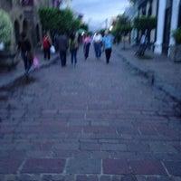 Foto scattata a Andador Tlaquepaque da Juan Carlos R. il 8/27/2013