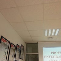 Photo taken at Netcad by Ayse Y. on 9/14/2013