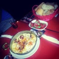 Photo taken at Baska cafe by M.Alev 1. on 8/9/2014