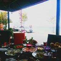 Photo taken at Baska cafe by M.Alev 1. on 9/8/2013