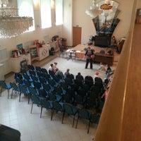 Photo taken at Художественная школа №4 by Мария У. on 10/5/2013
