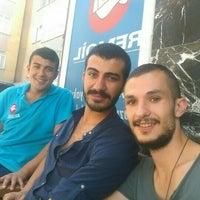Photo taken at Remoil Inş.makina.ith.ihr.san.tic.ltd.şti Petrol Ofisi by Soykan A. on 7/30/2015