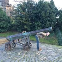 Photo taken at Portuguese cannon by Vladilen Z. on 10/25/2014