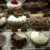 Photo taken at The Cheesecake Factory by Michele M. on 11/5/2012