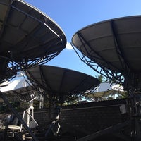 Photo taken at Telkomsel TTC Renon by Immanuelle F. on 8/16/2013