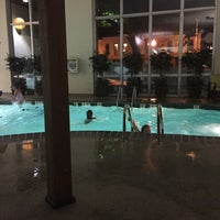Photo taken at Holiday Inn Sioux Falls-City Centre by Jason J. on 9/4/2016