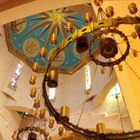 Photo taken at St. Vartan Armenian Cathedral by Jesicka L. on 8/15/2015