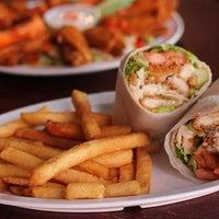 Photo taken at Stillwater Bar & Grill by Stillwater Bar & Grill on 9/16/2013