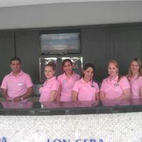 8/21/2013 tarihinde Mustafa E.ziyaretçi tarafından Lonicera World Hotel'de çekilen fotoğraf