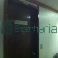Photo taken at RS Engenharia e Consultoria by Thiago H. on 9/17/2013