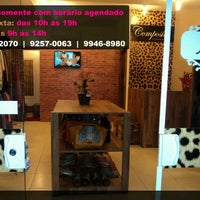 Photo taken at Compositii La Femme Boutique by Compositii C. on 8/8/2013