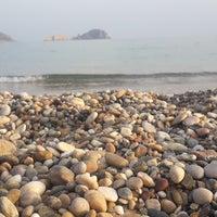 2/11/2017 tarihinde Őzge P.ziyaretçi tarafından Yanışlı Beach'de çekilen fotoğraf