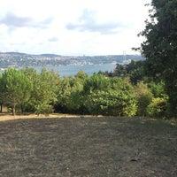 Photo taken at Plateau (Robert College) by Behiç Ç. on 8/20/2016