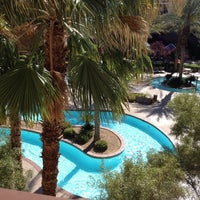 Photo taken at WorldMark Las Vegas - Boulevard by Carianne J. on 4/28/2014