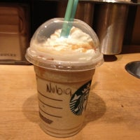 Photo taken at Starbucks Coffee by Nubia I. on 10/5/2012