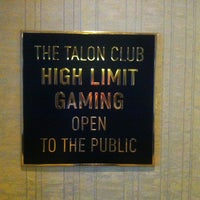 Photo taken at The Talon Club by Phuong on 10/4/2012