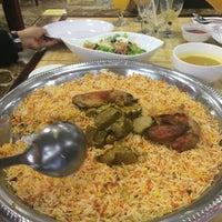 Photo taken at Zam Zam Arabic Restaurant by Nadiah A. on 7/1/2016
