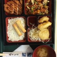 Photo taken at Taro Teppanyaki by Nadiah A. on 4/4/2015
