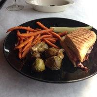 Photo taken at Virgil's Cafe by Rhonda V. on 5/26/2014