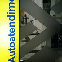 Photo taken at Banco do Brasil by Adelmo C. on 9/6/2013
